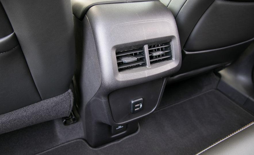 2018 GMC Terrain Diesel AWD - Slide 91