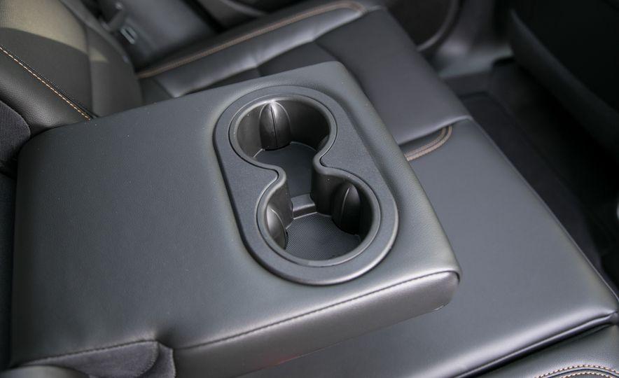 2018 GMC Terrain Diesel AWD - Slide 93