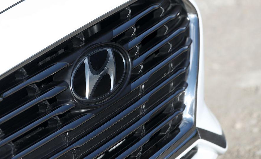 2018 Hyundai Sonata SEL - Slide 24