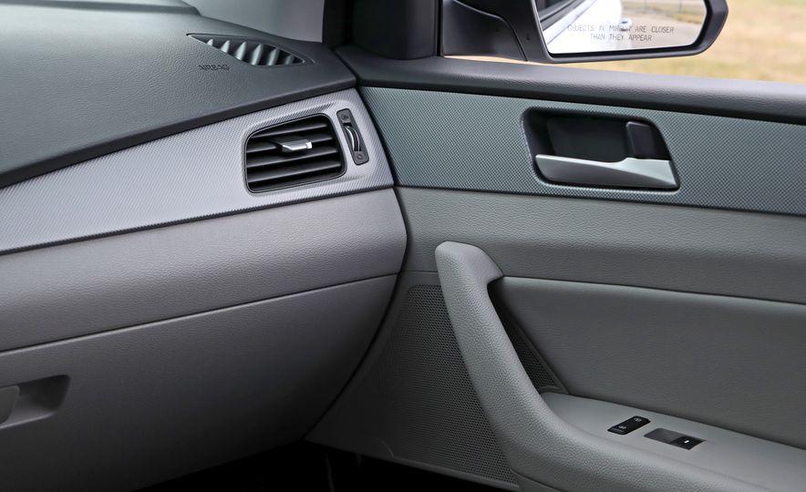 2018 Hyundai Sonata SEL - Slide 60