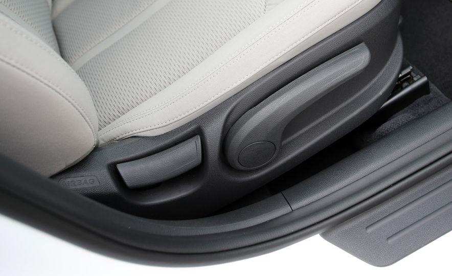 2018 Hyundai Sonata SEL - Slide 64