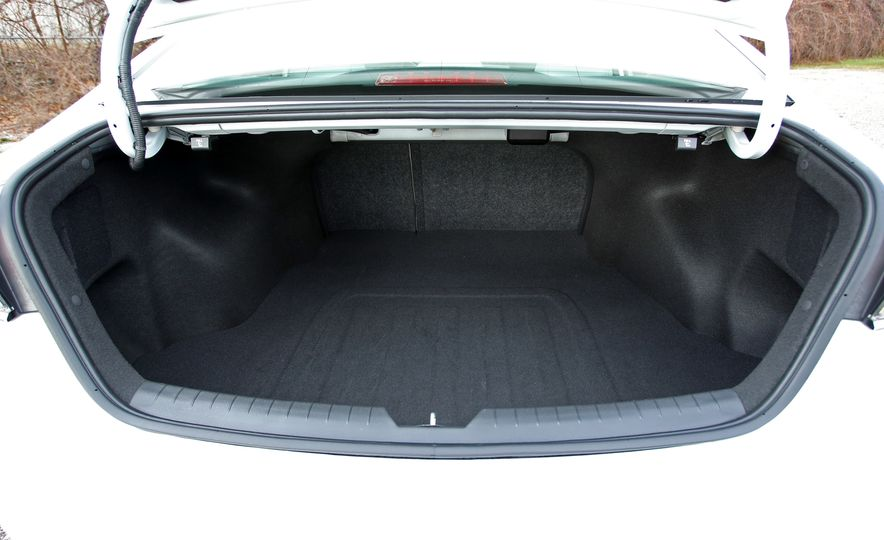 2018 Hyundai Sonata SEL - Slide 73
