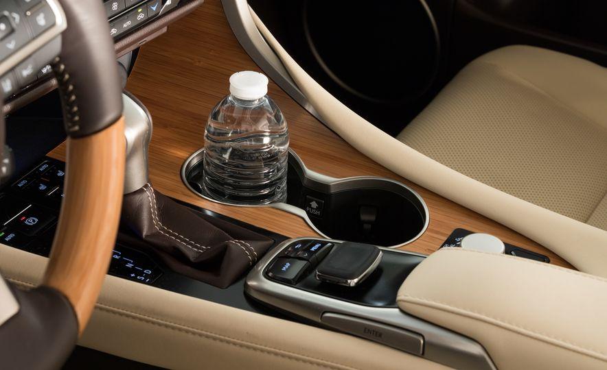 2018 Lexus RX L 350 - Slide 13