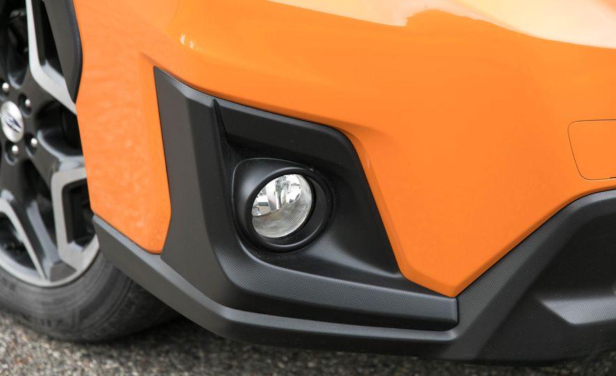 2018 Subaru Crosstrek - Slide 11