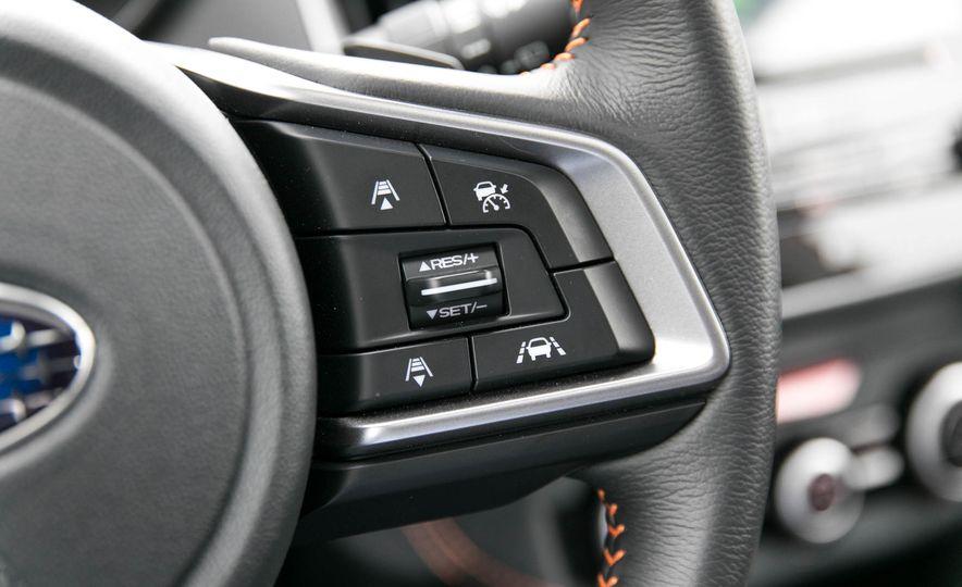 2018 Subaru Crosstrek - Slide 32