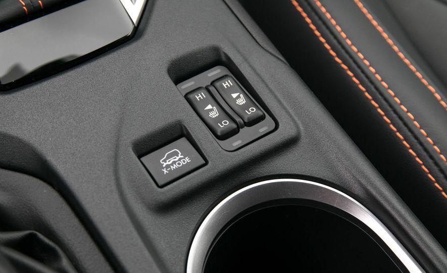 2018 Subaru Crosstrek - Slide 43