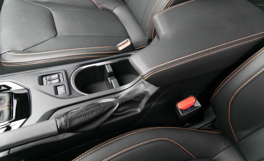 2018 Subaru Crosstrek - Slide 44