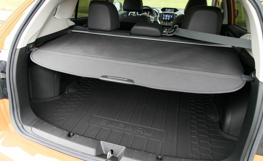 2018 Subaru Crosstrek - Slide 66