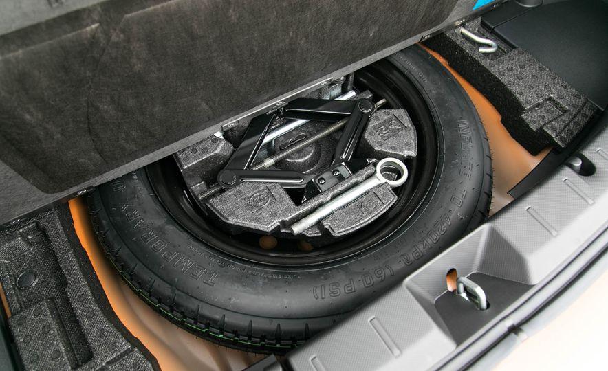 2018 Subaru Crosstrek - Slide 68