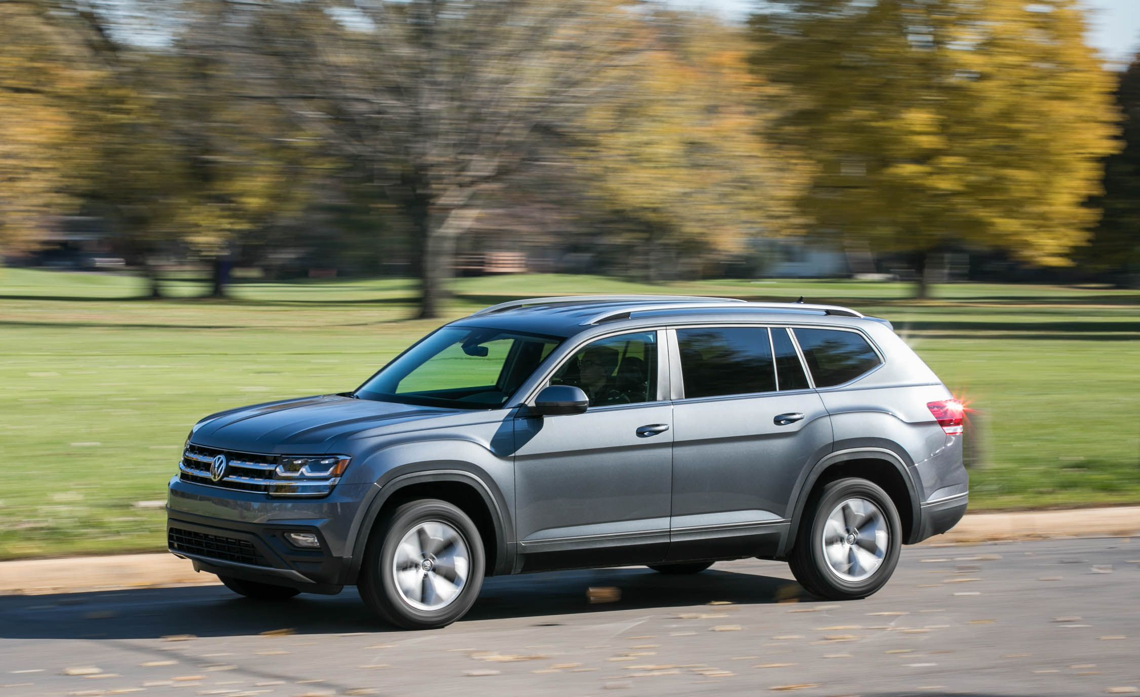 Vw Atlas Mpg Bluelily Co