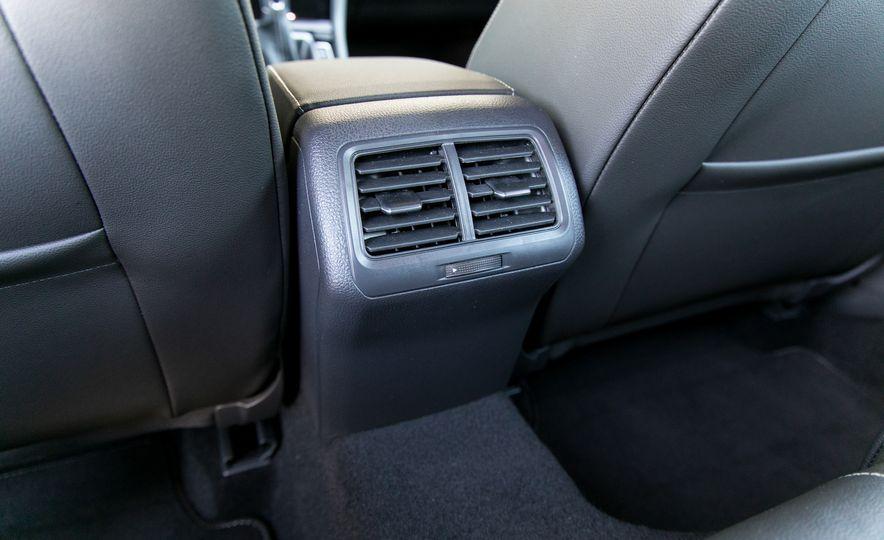 2018 Volkswagen Golf R - Slide 79