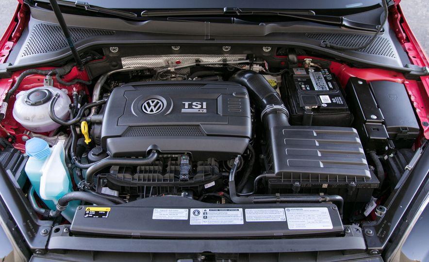 2018 Volkswagen Golf R - Slide 94