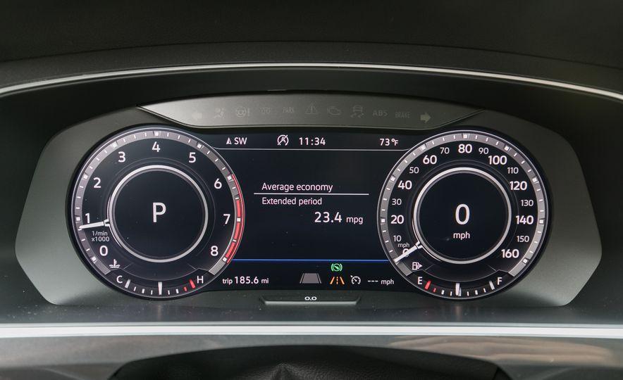 2018 Volkswagen Tiguan SEL 4Motion - Slide 50