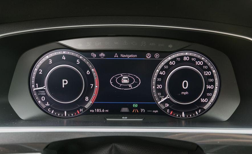 2018 Volkswagen Tiguan SEL 4Motion - Slide 53