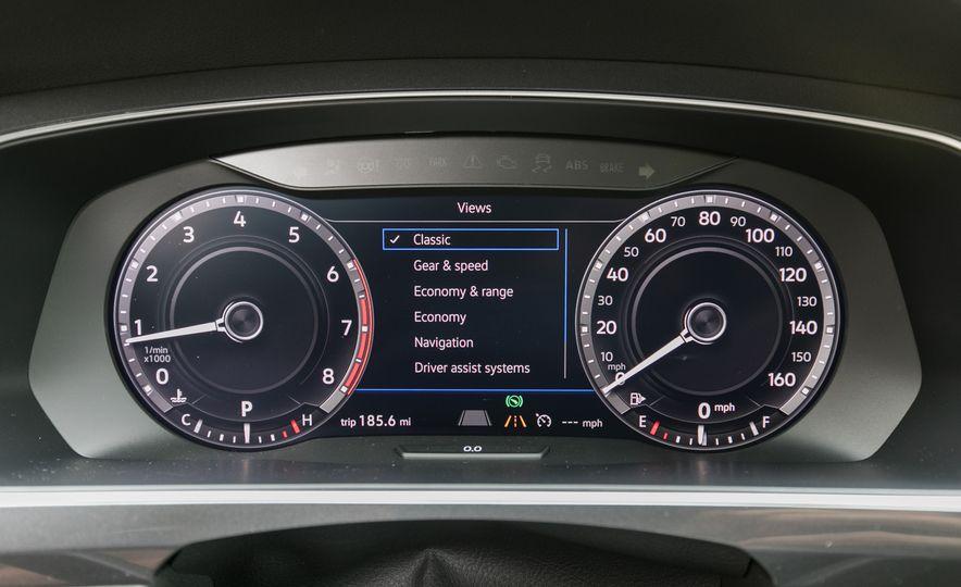 2018 Volkswagen Tiguan SEL 4Motion - Slide 55