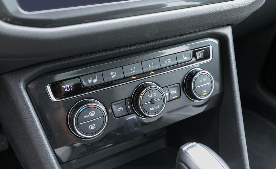 2018 Volkswagen Tiguan SEL 4Motion - Slide 75