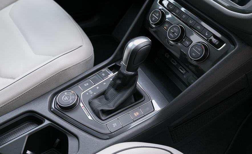 2018 Volkswagen Tiguan SEL 4Motion - Slide 79