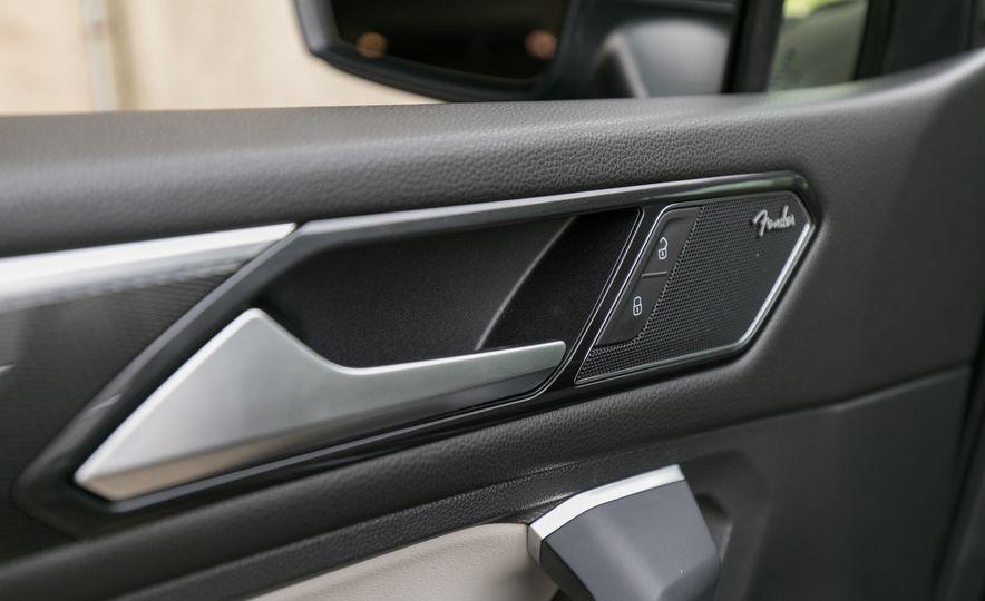 2018 Volkswagen Tiguan SEL 4Motion - Slide 88