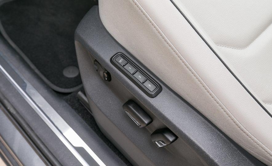 2018 Volkswagen Tiguan SEL 4Motion - Slide 92