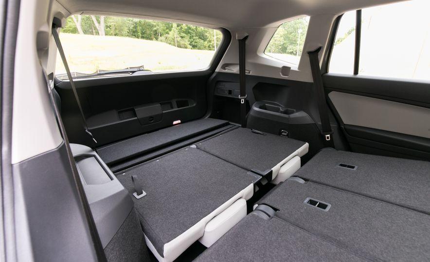 2018 Volkswagen Tiguan SEL 4Motion - Slide 110