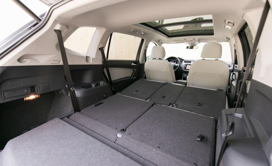 2018 Volkswagen Tiguan SEL 4Motion - Slide 113