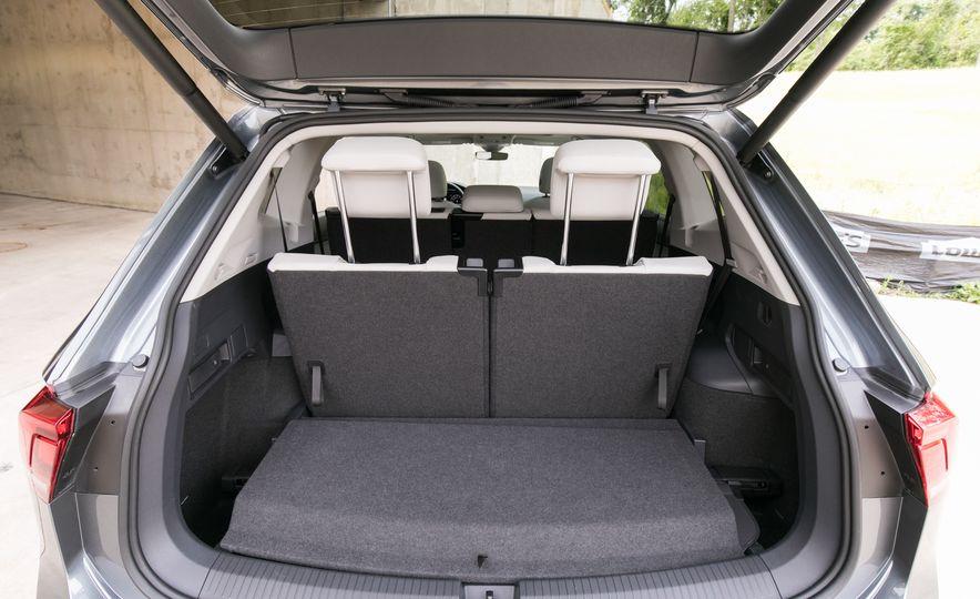 2018 Volkswagen Tiguan SEL 4Motion - Slide 117