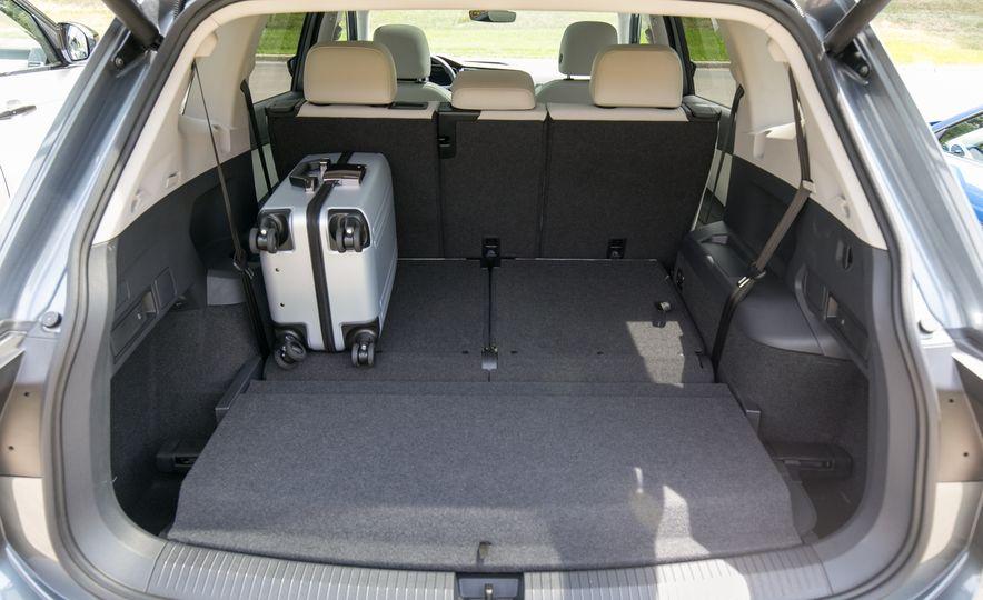 2018 Volkswagen Tiguan SEL 4Motion - Slide 118