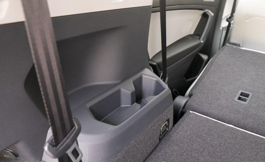 2018 Volkswagen Tiguan SEL 4Motion - Slide 120