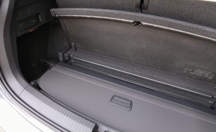 2018 Volkswagen Tiguan SEL 4Motion - Slide 122