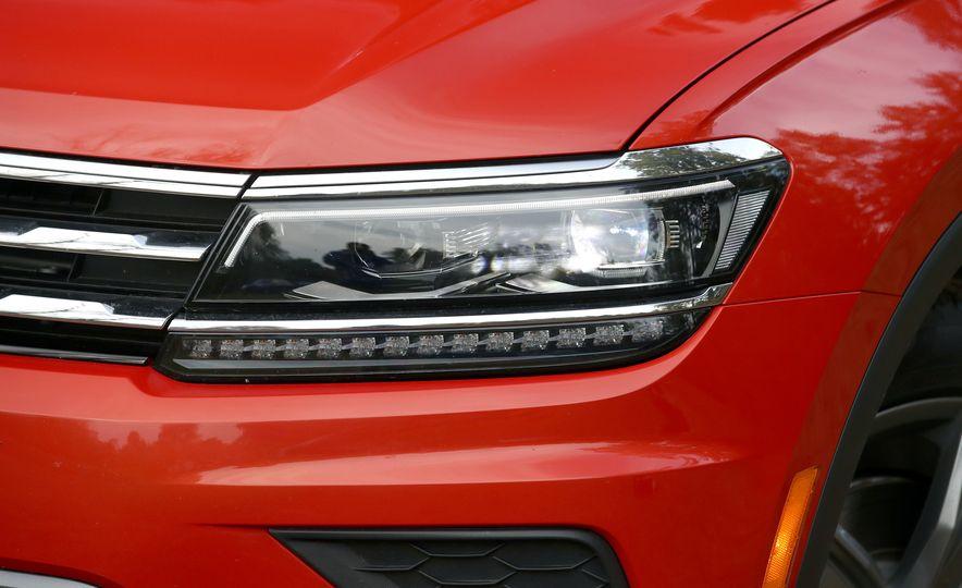 2018 Volkswagen Tiguan SEL 4Motion - Slide 152