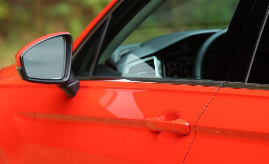 2018 Volkswagen Tiguan SEL 4Motion - Slide 155