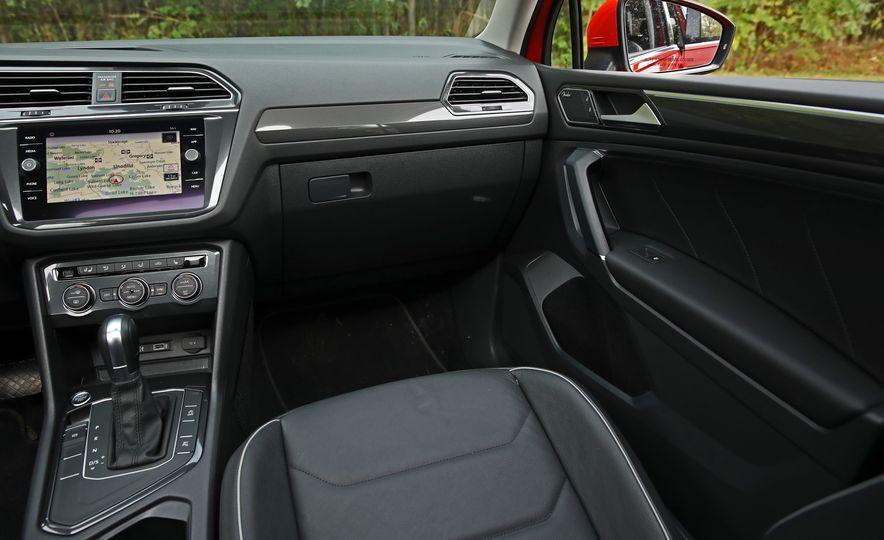 2018 Volkswagen Tiguan SEL 4Motion - Slide 177
