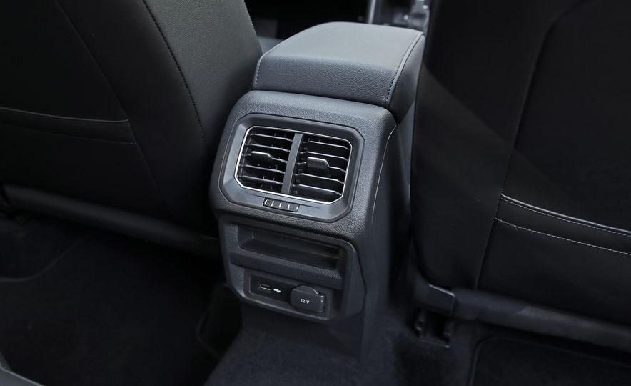 2018 Volkswagen Tiguan SEL 4Motion - Slide 180