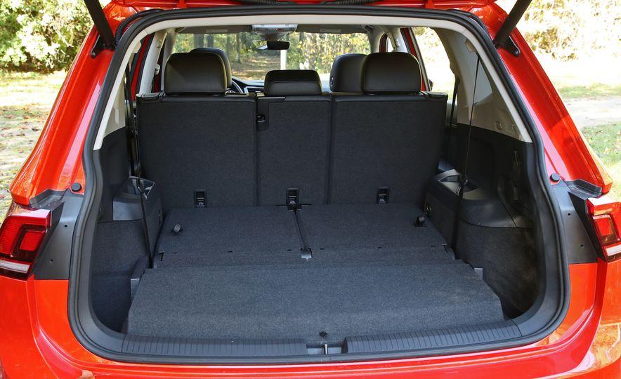 2018 Volkswagen Tiguan SEL 4Motion - Slide 185