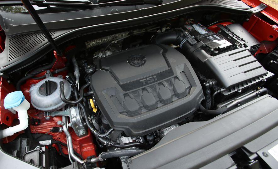2018 Volkswagen Tiguan SEL 4Motion - Slide 190