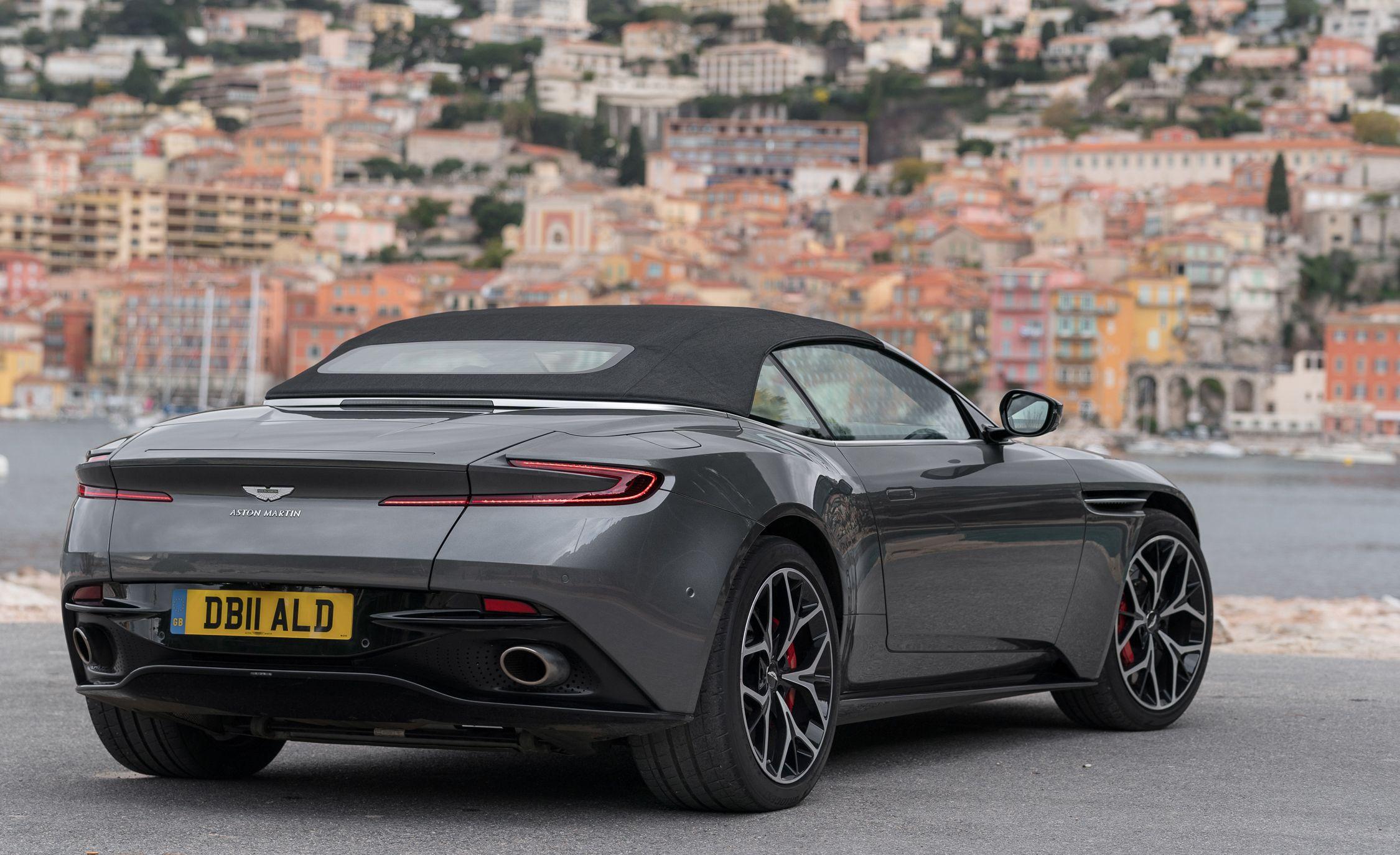 Aston Martin DB Reviews Aston Martin DB Price Photos And - Gb sports cars zero