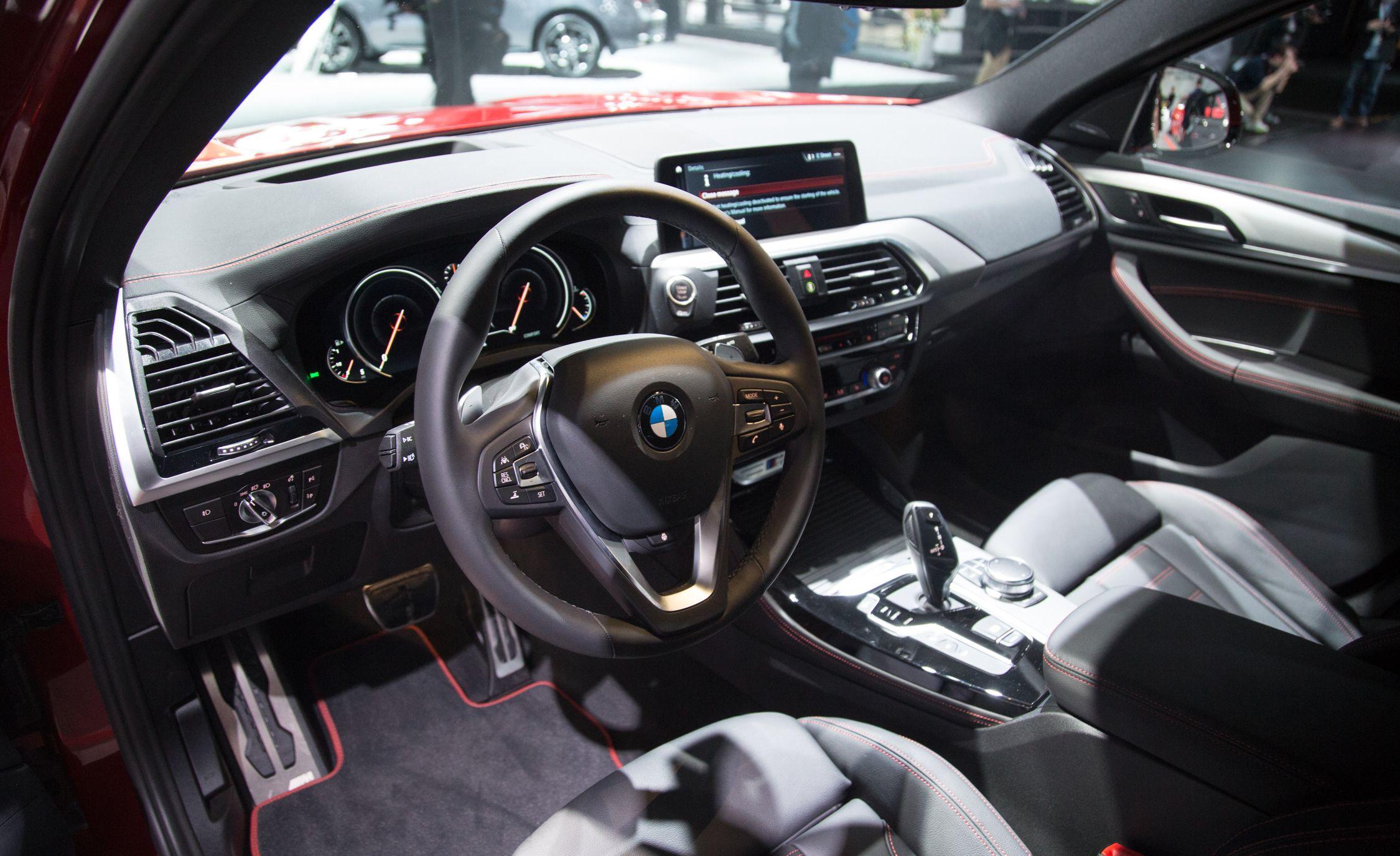 BMW X4 Reviews BMW X4 Price s and Specs