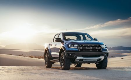 Ford Ranger Raptor Revealed, and It's (Probably) Coming to the U.S.! – Official Photos and Info