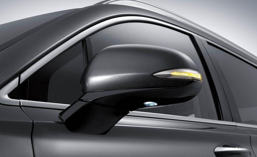 2019 Hyundai Santa Fe (Korea-spec) - Slide 23