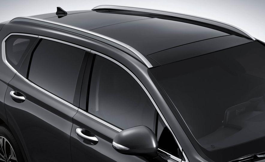 2019 Hyundai Santa Fe (Korea-spec) - Slide 22