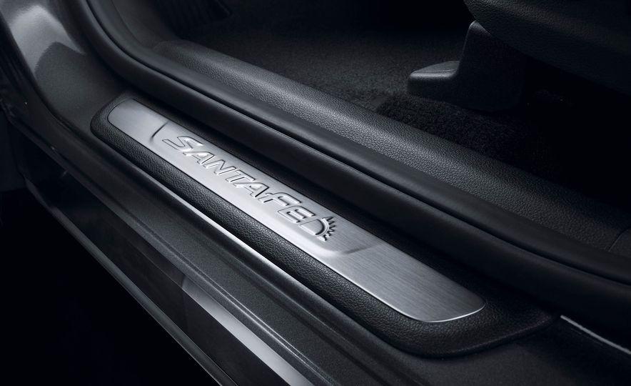 2019 Hyundai Santa Fe (Korea-spec) - Slide 34