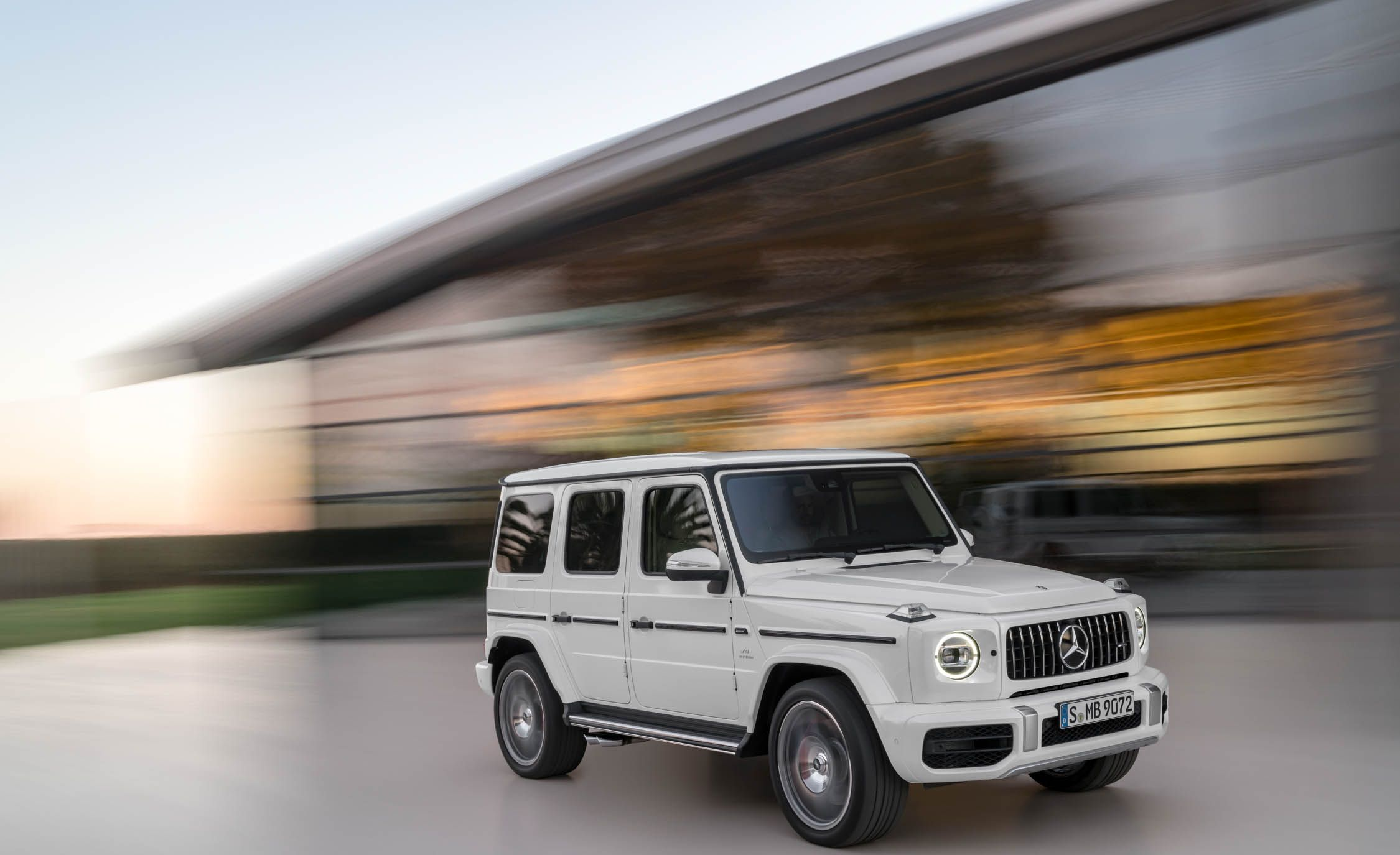 Mercedes AMG G63 G65 4Matic Reviews