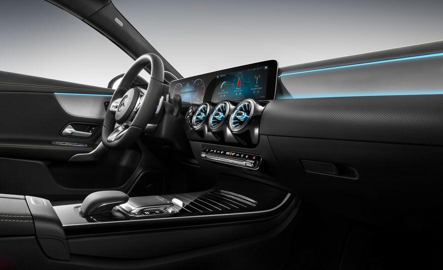 2019 Mercedes-Benz A-class - Slide 59