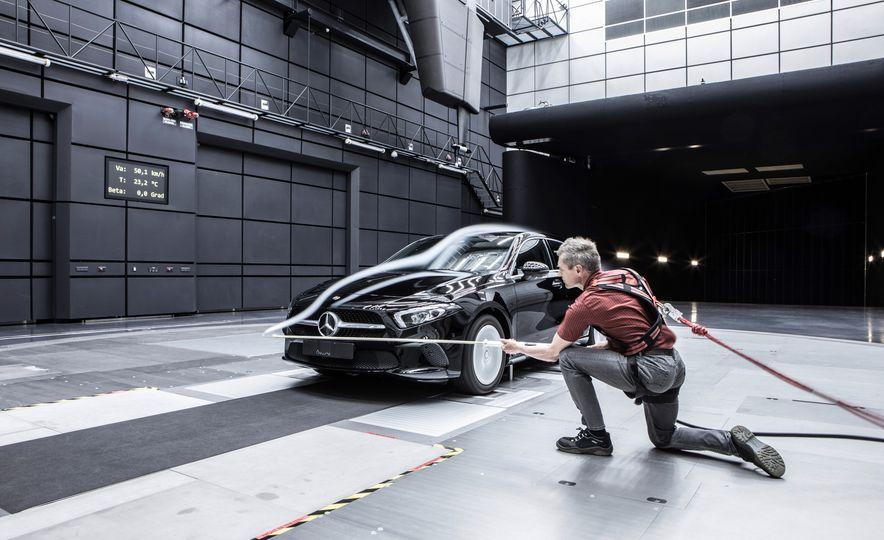 2019 Mercedes-Benz A-class - Slide 67