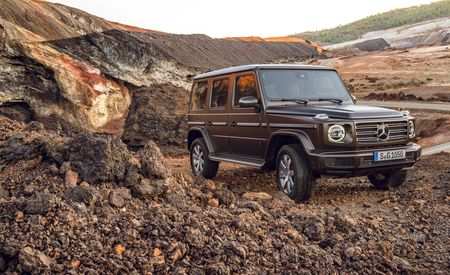 2019 Mercedes-Benz G-class Dissected: Design, Interior, Powertrain, and More! – Feature