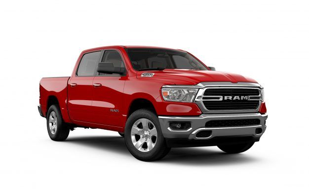 Lone Star State of Mind: Ram Unveils Texas-Only Truck Trim