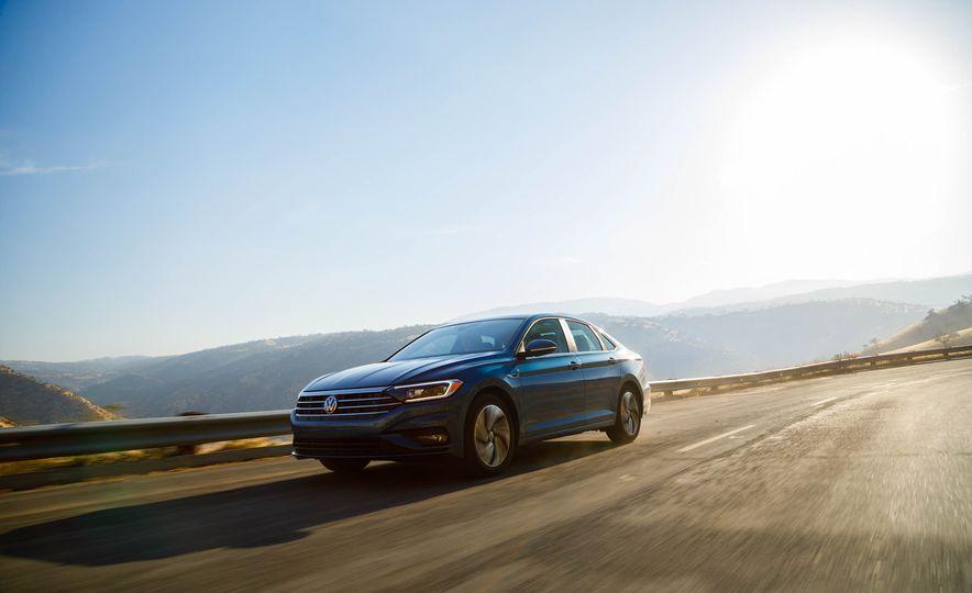 2019 Volkswagen Jetta - Slide 1