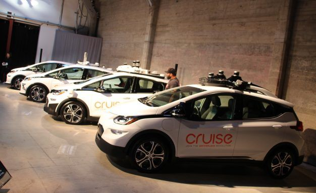 What We Can Learn about Autonomous Progress from California Disengagement Reports