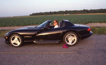 From the Archives: Tracing Highway 61 in a Dodge Viper from Minnesota to Louisiana – Archived Feature