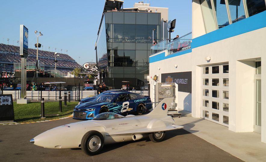 Harley J. Earl Daytona 500 Trophy - Slide 26